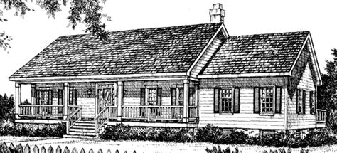monterey william  phillips southern living house plans colonial house plans house plans