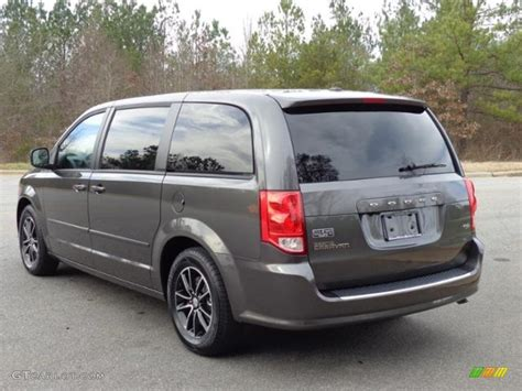 Dodge Grand Caravan 2015 Photo   Autos Post