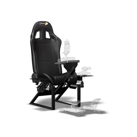 siege volant ps4 siège de simulation de pilotage playseat air