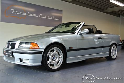 bmw    cabrio premium classics