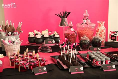 karas party ideas witch birthday party planning ideas