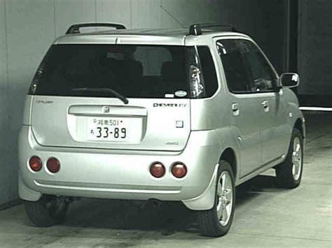 2004 Suzuki Chevrolet Cruze Photos