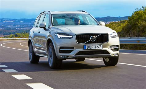 New 2016 Volvo Xc90 Review, Price