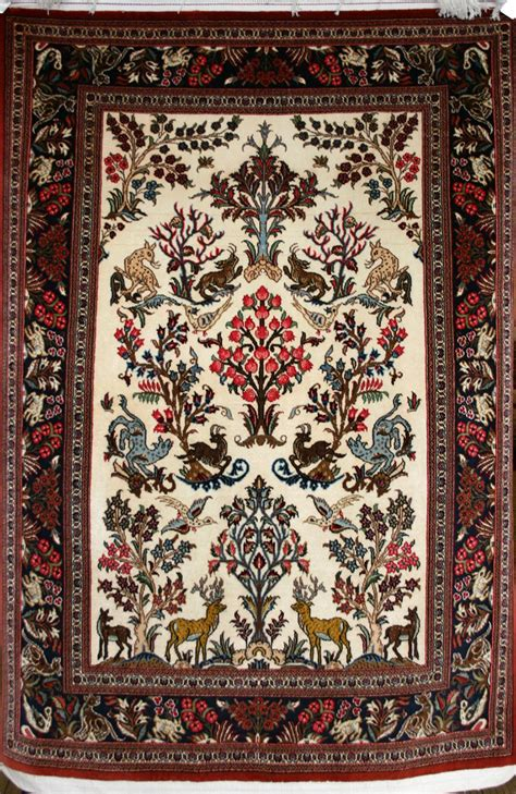 Iranische Teppiche by Qom Tree Of 163 1745 Beautiful Carpets And