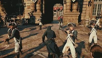 Creed Assassin Unity Fight Glitches Acu Multiplayer