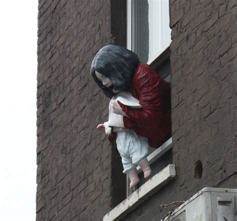 Michael Jackson Hangs Baby Over Balcony by The Quietus News Michael Jackson Fans Outraged Over