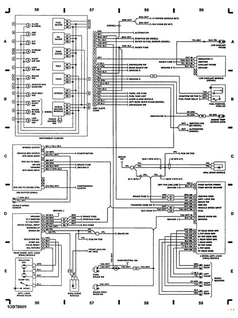 Free Gmc Wiring Diagram 1995 Jimmy by 1995 Chevy 5 7 Liter Engine Diagram Downloaddescargar
