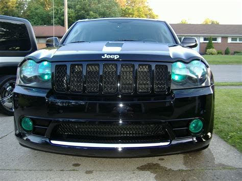Jeep Modification by Quickkee 2006 Jeep Grand Specs Photos