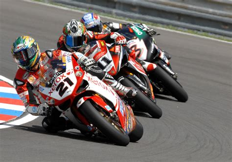 Ducati Exits World Superbike