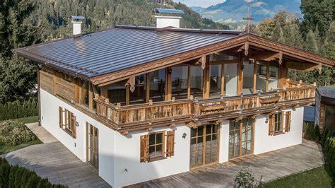 Moderne Häuser Tirol by Sehr Hochwertiges Landhaus In Unmittelbarer N 228 He Zur