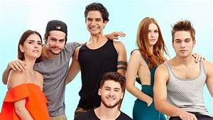 Why Fans Love Teen Wolf - CelebMix
