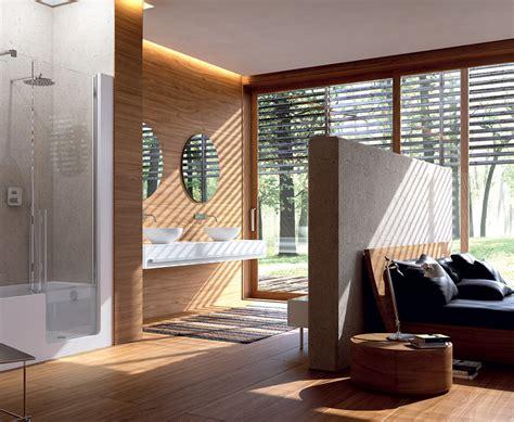 salle de bain ouverte sur chambre davaus idee salle de bain ouverte sur chambre avec