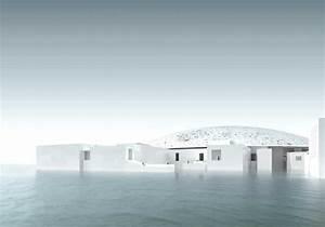 Abu Dhabi Louvre  Uae Museum  Jean Nouvel