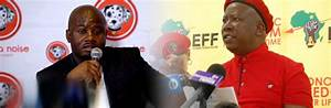 Mabala Noise VS Julius Malema: The Fraud Claims Get ...