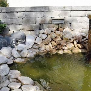 Fontaine Cascade Bassin : catgorie accessoire de bassin de jardin du guide et ~ Premium-room.com Idées de Décoration