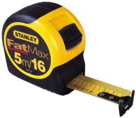 JUAL METERAN ROLL STANLEY 5 METER Supplier Alat Safety