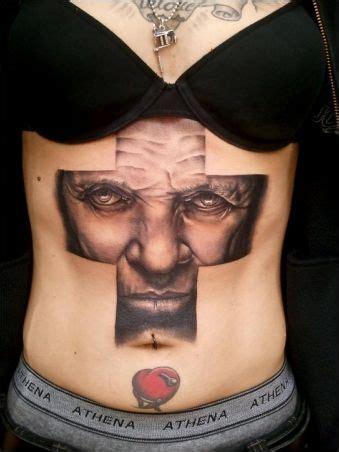 anthony hopkins tattoo inkeddd