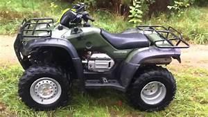 2005 Honda Rancher Trx400 At  U0026quot C U0026c Sports Brighton Mi