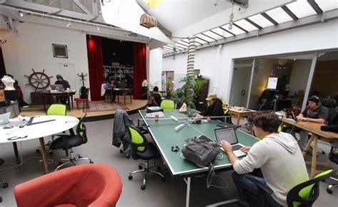 bureau coworking sans bureau fixe à la carte des lieux incontournables