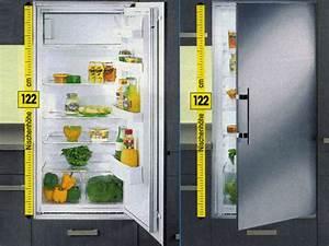 122 cm einbaukuhlschrank mit edelstahlfront fur kuche ebay for Einbaukühlschrank edelstahlfront