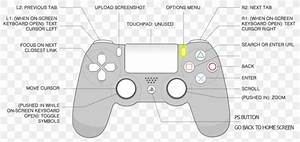 Playstation 2 Payday 2 Game Controllers Playstation 4  Png
