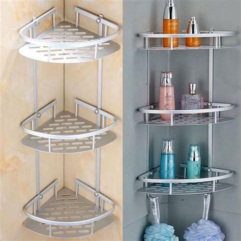 vgeby bathroom corner shower shelf hanging shower caddy