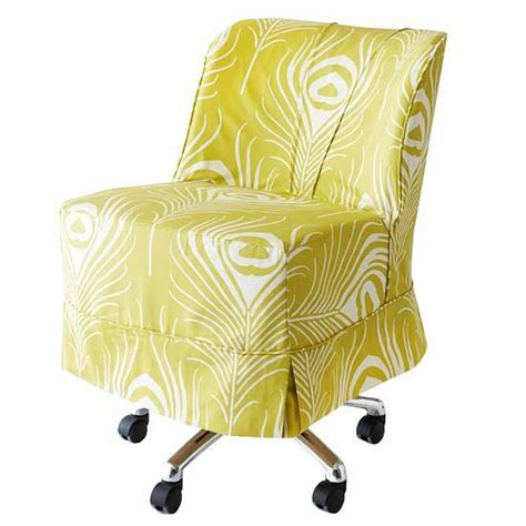 office chair slipcover 1000 images about office chair cover ideas on