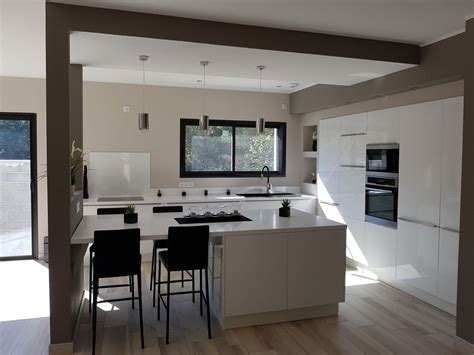cuisine de 16m2 cuisine 16m2 cuisine mur beige ventabren bouches du rhone 13 octobre 2016 cuisine