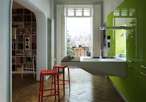 meuble cuisine vert anis excellent cuisine vert anis with meuble cuisine vert anis