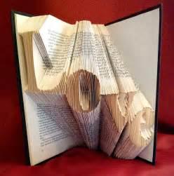 Word Book Folding Patterns Free