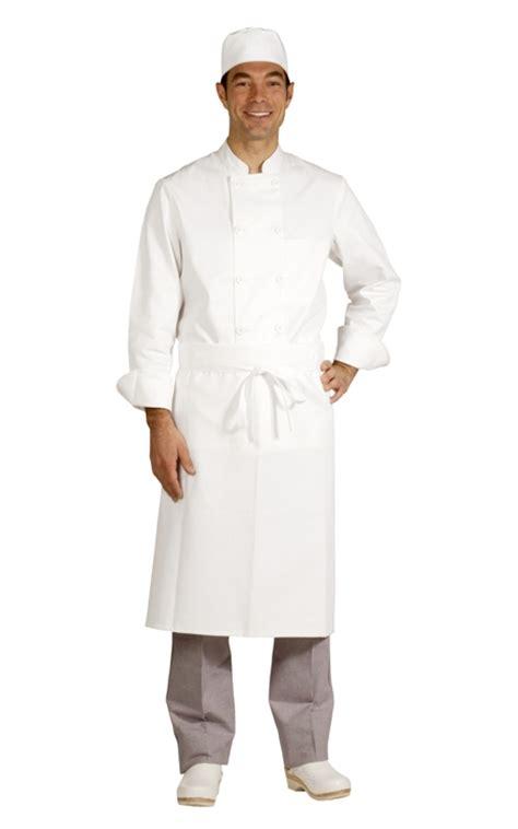 tablier blanc de cuisine tablier taille tablier cuisine blanc unique