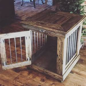 17 best images about urban farmhouse indoor dog kennels on With custom dog kennels indoor