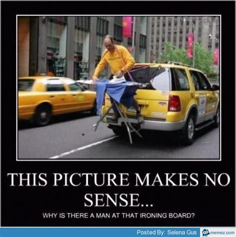 No Sense Meme - makes no sense memes com