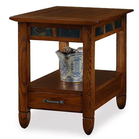 inexpensive rustic end tables storage end table home furniture design