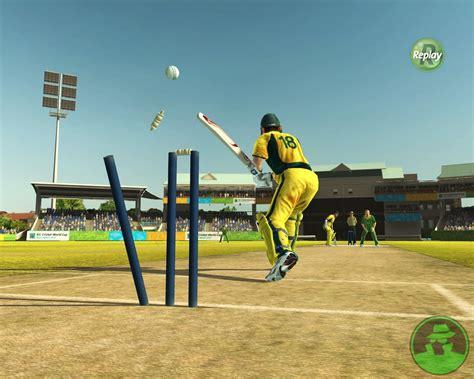 brian lara cricket  game   full version  pc