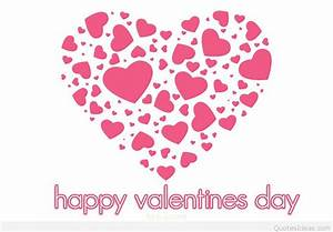Love Happy Valentine's day heart, images, pics and sayings