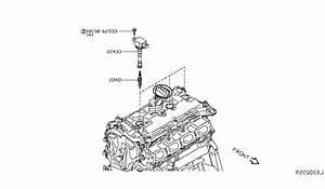 2014 Nissan Sentra Ignition System