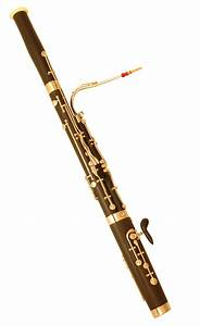 Bassoon (Woodwind family) figures prominently in ...