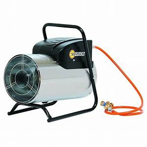 Chauffage Air Air : chauffage mobile au gaz air puls en inox chauffages au ~ Melissatoandfro.com Idées de Décoration
