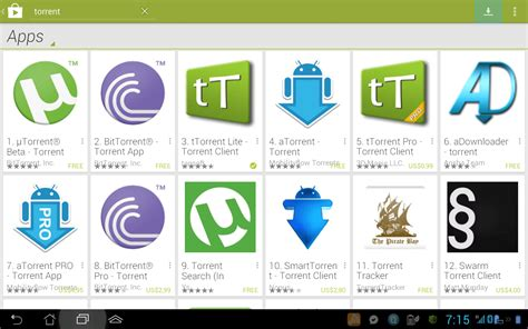 best torrent software best free android torrent app to torrents in 2018
