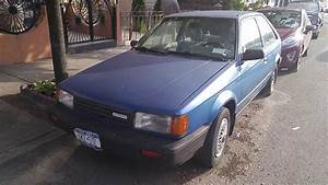 1986 Mazda 323 Dx