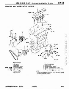 Mitsubishi Starion Engine Diagram