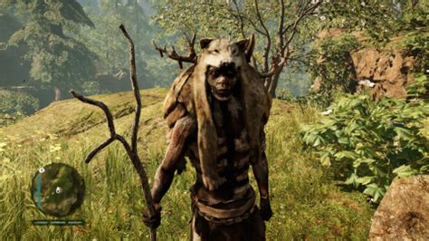 cry primal review pc gamer