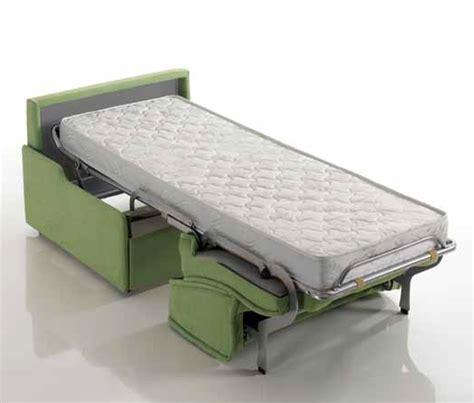 Materasso Divano Letto - materasso pieghevole per divano letto idee per la casa