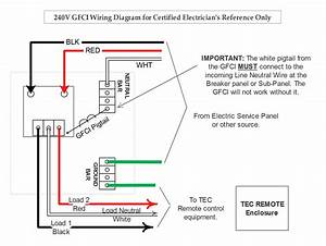 3 Phase Car Ramp Wiring Diagram