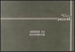 Jaguar Xj6 Series 3 Wiring Diagram