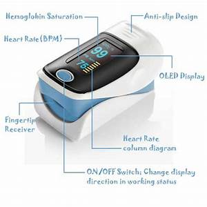 How You Can Successfully Use A Finger Pulse Oximeter At Home