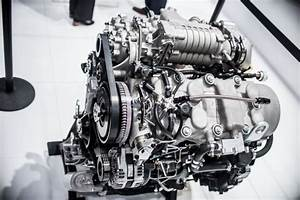 Declaring The Internal Combustion Engine Dead  You U2019re