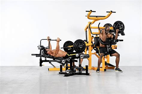 powertec workbench multi system wb ms home gym