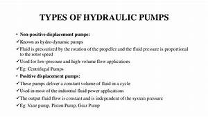 40 Industrial Hydraulic Pump Drive Diagram